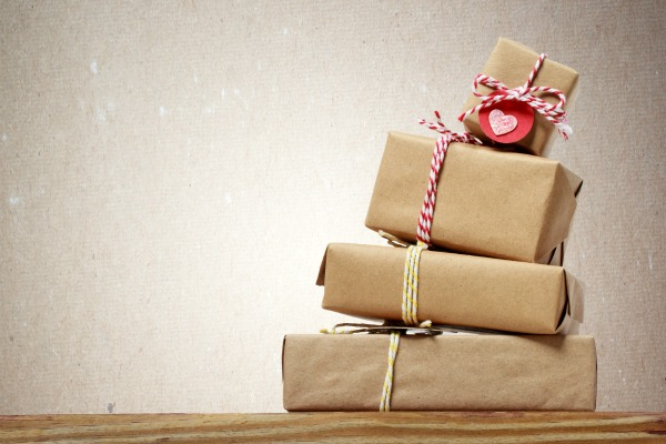 regali di Natale handmade