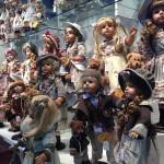 Bambole vintage