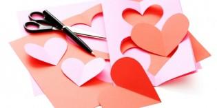 Lavoretti con il cuore