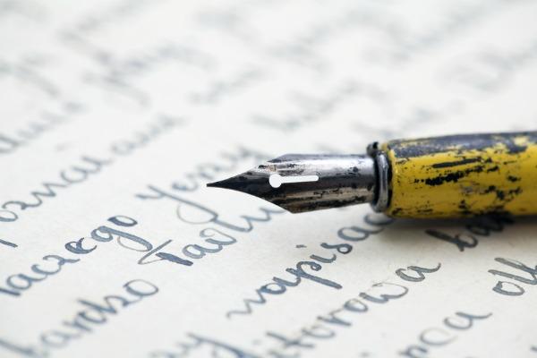 scrivere poesie dìamore