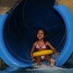 scivoli piscina