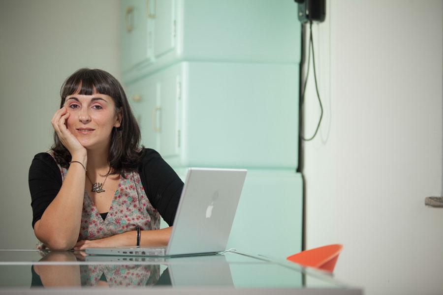 Cristina Interliggi