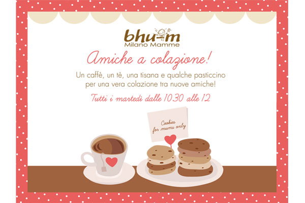 bhu-m, mamme a milano