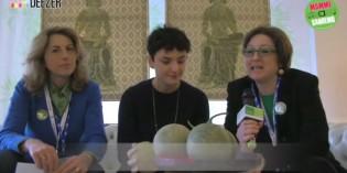 #mammeasanremo: le videointerviste a Rubino, Arisa e Diodato