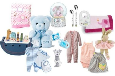 idee per regali nascita