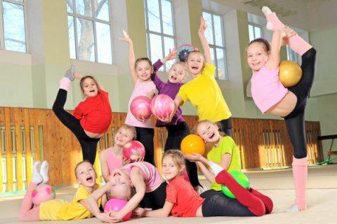lo sport a scuola