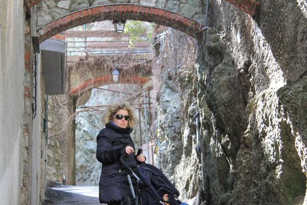 I viaggi di Trippando - Le Cinque Terre