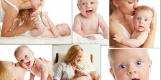 Endogestazione e esogestazione: il rapporto madre figlio