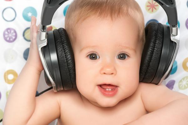 Musica classica per neonati