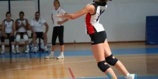atleta pallavolo
