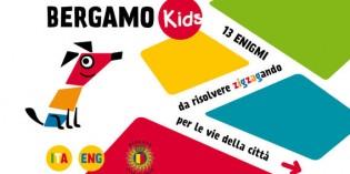 Bergamo per i bambini: passeggini in affitto e app