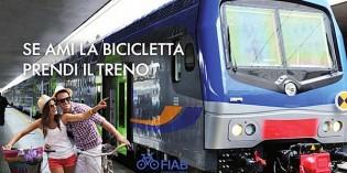 Bicintreno 2014: in treno con la bicicletta a Pasquetta