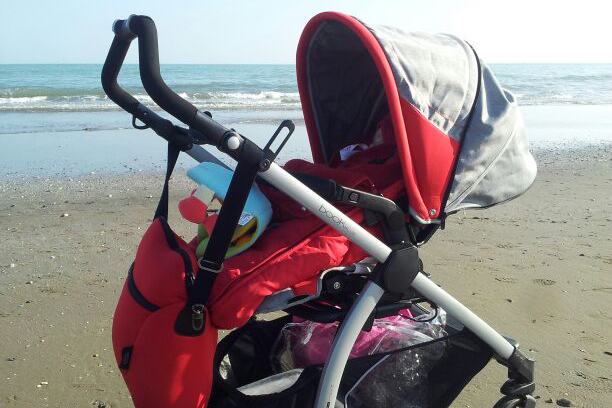 book-pop-up - Trio Peg Perego