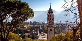 Vacanze di Pasqua: montagna e terme a Merano