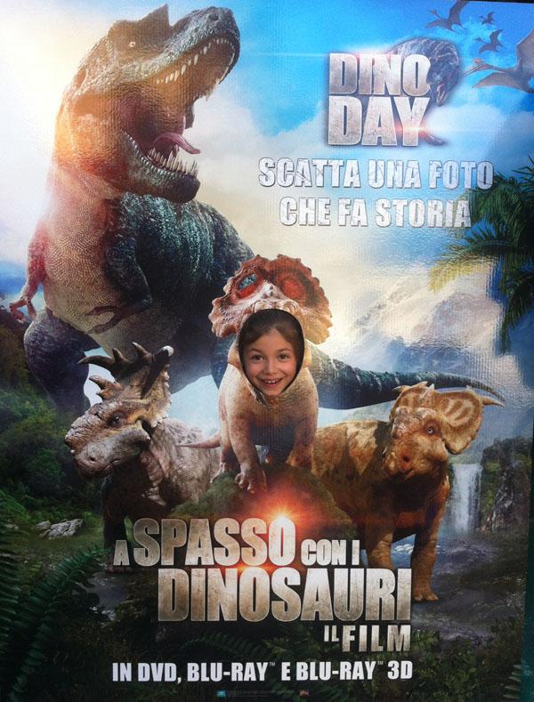 Dinoday
