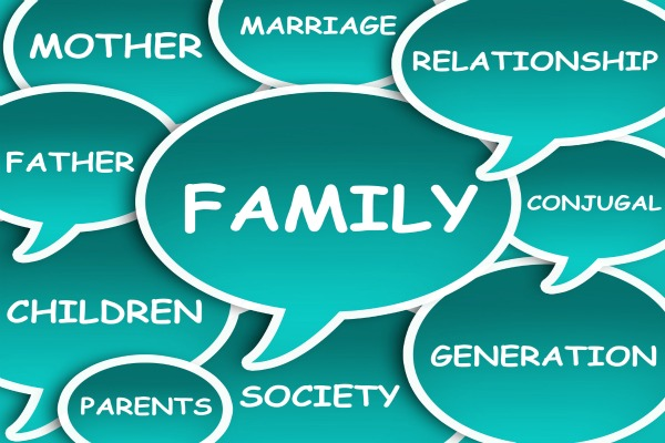 Galateo per genitori