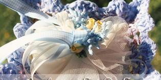 Bomboniere Fai Da Te per Matrimonio, Anniversario e Cerimonie