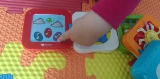 Giochi per bambini piccoli: 3 consigli alle neomamme #MammaImaginarium