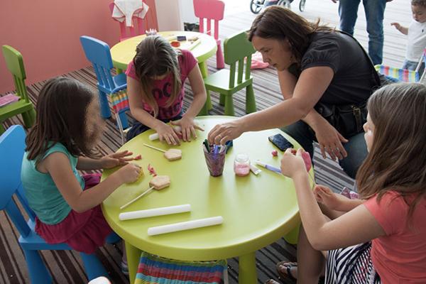 kids-cake design