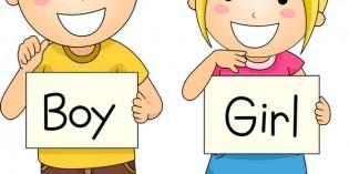Come parlare di sesso ai bambini