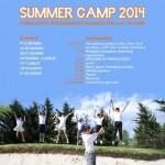 summer camp: mandare i figli in vacanza