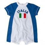 Prenatal body Italia Mondiali 2014