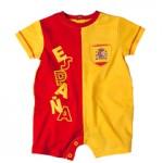Prenatal body Spagna Mondiali 2014