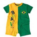 Prenatal body Brasile Mondiali 2014