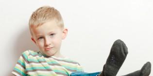 """Educazione bambini: il potere del """"per favore"""""""
