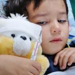 Febbre bambini: cosa fare