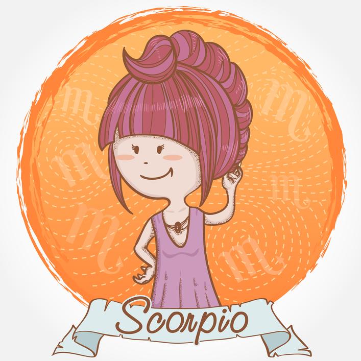 baby oroscopo scorpione