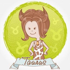 baby oroscopo toro