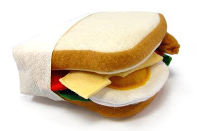Panino-giocattolo-pronto