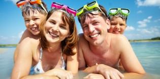 Pericoli mare vacanze in sicurezza
