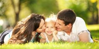 Saranno i genitori a scegliere il cognome dei figli