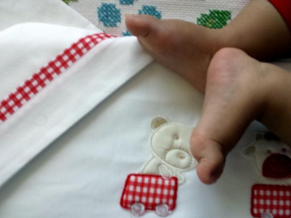 lenzuolino picci