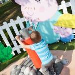 I parchi divertimento con Peppa Pig