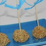 Polpette di lenticchie- Raffaella Caso