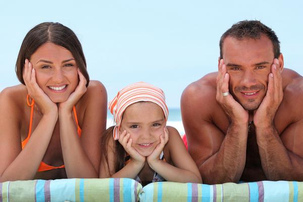 psicologia della vacanza