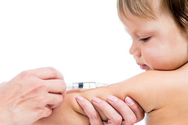 vaccinazioni pediatriche