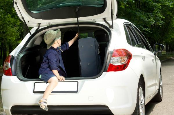 viaggio in auto: controlli da fare