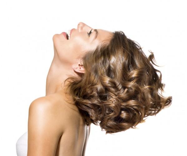 capelli mossi naturali come fare