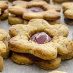 regali per la festa dei nonni: biscotti facili da fare con i bambini