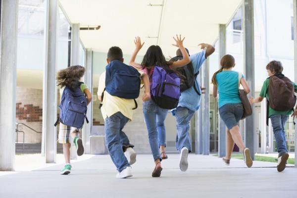 primo giorno di scuola: alcuni consigli