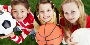 Sport bambini: quale scegliere?