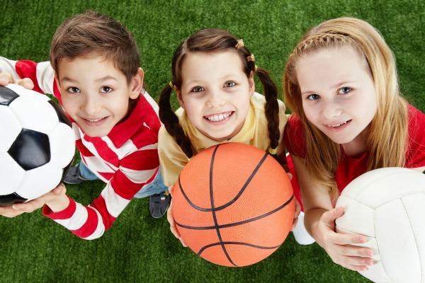 Sport adatto ai bambini