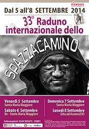 week end in val Vigezzo: la festa degli spazzacamini