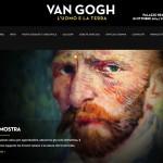Mostra di Van Gogh a Milano, una gita con i bambini