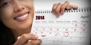 Ovulazione e concepimento: i giorni giusti per rimanere incinta
