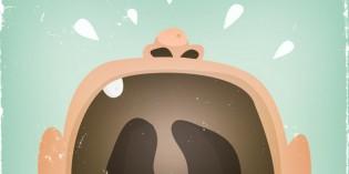 Tonsille e adenoidi: cosa fare quando si infiammano